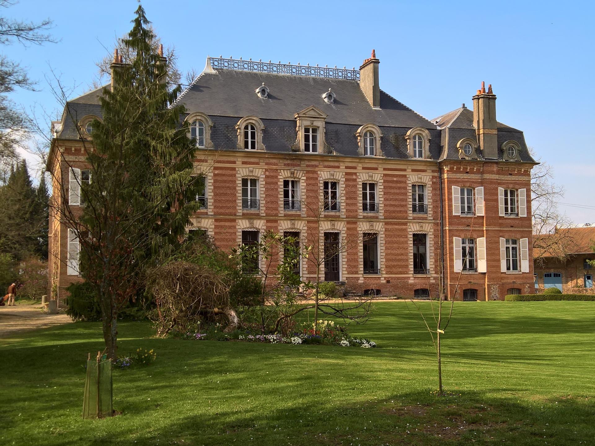 Chateau de digeon circuit touristique nord location rider