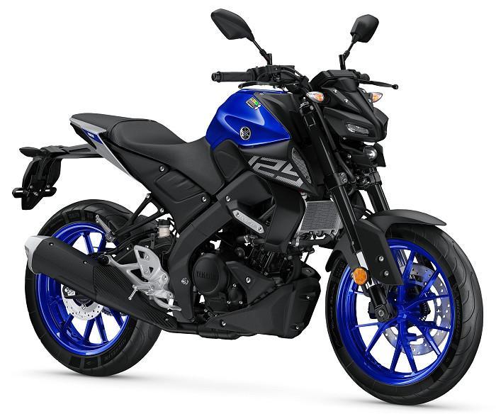 Yamaha mt 125 2020 700px